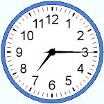 analog-klocka