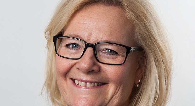 Moni Lundström