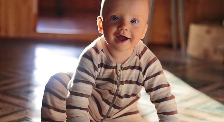 Glad baby 2