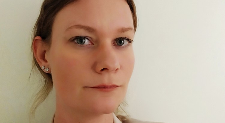 Michaela Persson