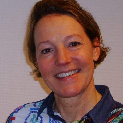 Chatrine Walfridsson