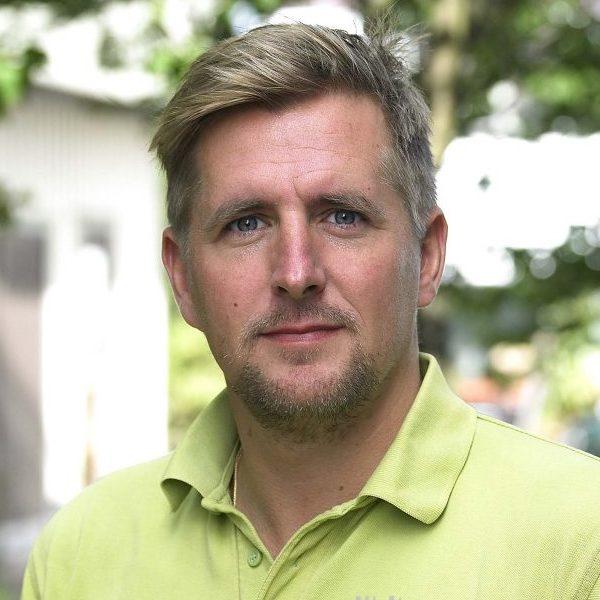 Adam Segermalm