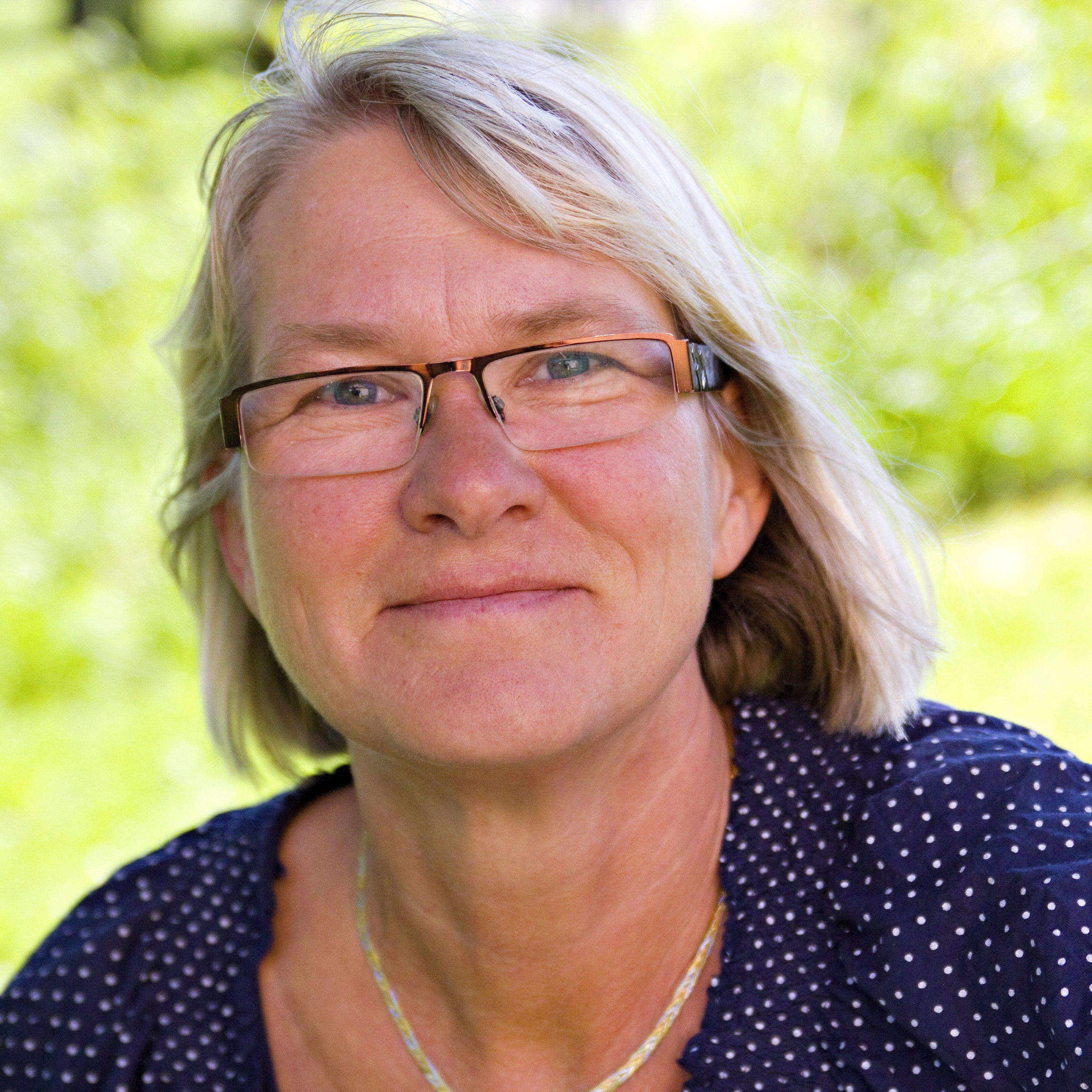 Agneta Forsell