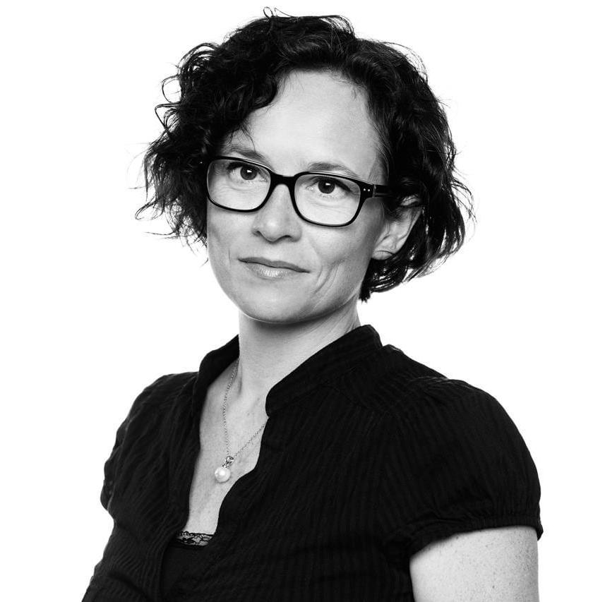 Åsa Bogestrand